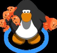 Squid Scrunch in-game