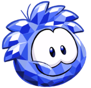 We Wish You A Merry Walrus Behind The Scenes Blue Crystal Puffle