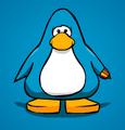 Bambadee penguin