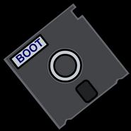 BootDisk
