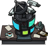 Covert Agent Station sprite 002