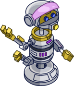 Droid Conductor icon