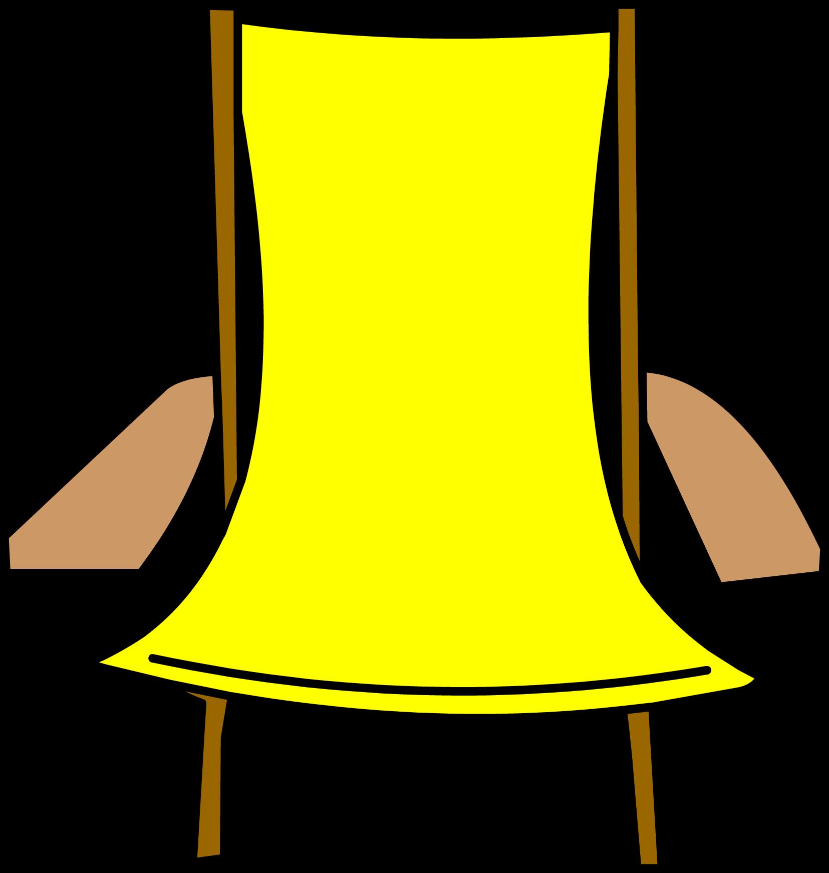 Folding Chair Club Penguin Wiki