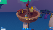 Halloween 2018 Boardwalk migrator 4