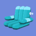 Inflatable Chair ID 215 icon