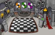 Medieval Party 2009 Night Club