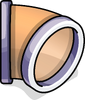 Puffle Tube Bend sprite 039