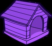 Purple Puffle House sprite 004