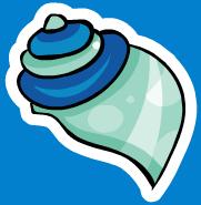 SeashellPin