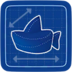 Blueprint Foodtrekker Staff Hat icon