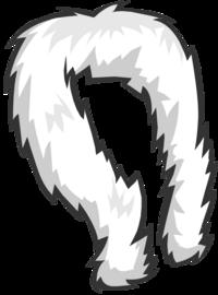 Boa de Plumas Blanca icono