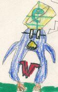 CPW Mascot
