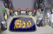 Disco Noche de Brujas 2005