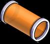 Long Puffle Tube sprite 029