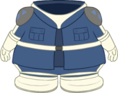 Minister Tua's Outfit icon
