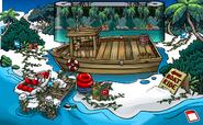Muelle adventure