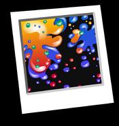 Paint Splatter BG