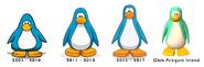 PenguinEvolution