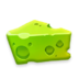 Supplies Stinky Cheese icon