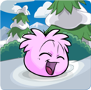 130px-Puffle Party 2013 Transformation Puffle Pink