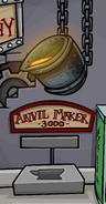 Anvil Maker 3000