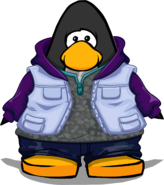 Around Town Outfit PC