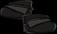 Botas nauticas icono