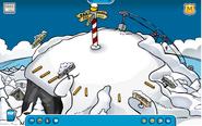 ChristmasParty2006Ski Hill