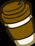 Decaf Coffee icon