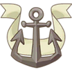 Decal Anchor icon