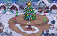 Fiesta de Navidad 2015 Fuerte Nevado