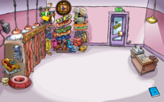 Gift Shop 2006
