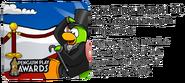 Penguin Play Awards ad 1