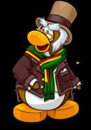 Penguin Style Dec 2009 3