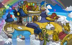 Reino de los Cielos Imagen