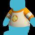 Town Hero Tee icon