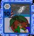 Card-Jitsu Cards full 727