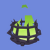 Dragon's Breath Brazier icon