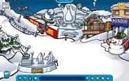 Festival of Snow 2007 Ski Village