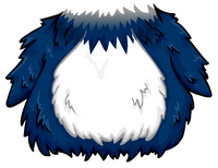 Fuzzy Experiment clothing icon ID 4131