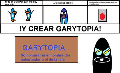 Garytopia