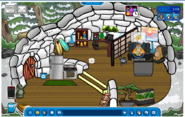 Ninja iglú