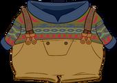 Oaken's Bunad icon