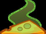 Stinky Cheese (Puffle Food)