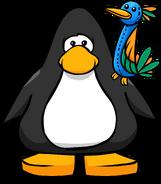 Tropical Bird PC