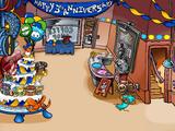 Anniversary Parties