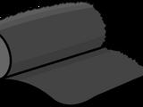 Alfombra Negra