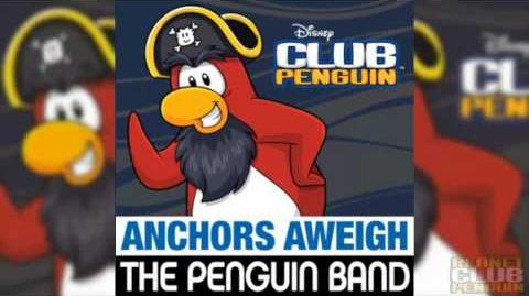 Anchors Aweigh The Penguin Band - FULL VERSION