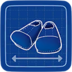 Blueprint Size 20s icon