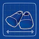 Blueprint Size 20s icon